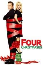 Nonton Streaming Download Drama Four Christmases (2008) Subtitle Indonesia