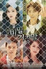 Nonton Streaming Download Drama Secrets and Lies (2018) Subtitle Indonesia