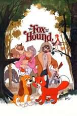 Nonton Streaming Download Drama The Fox and the Hound (1981) Subtitle Indonesia