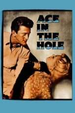 Nonton Streaming Download Drama Ace in the Hole (1951) Subtitle Indonesia