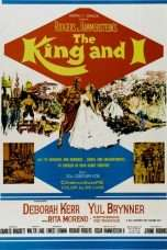 Nonton Streaming Download Drama The King and I (1956) Subtitle Indonesia