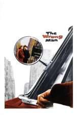 Nonton Streaming Download Drama The Wrong Man (1956) Subtitle Indonesia