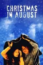 Nonton Streaming Download Drama Christmas in August (1998) Subtitle Indonesia