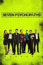 Nonton Streaming Download Drama Seven Psychopaths (2012) jf Subtitle Indonesia