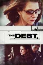 Nonton Streaming Download Drama The Debt (2011) jf Subtitle Indonesia