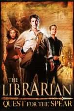 Nonton Streaming Download Drama Nonton The Librarian: Quest for the Spear (2004) Sub Indo jf Subtitle Indonesia