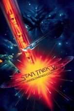 Nonton Streaming Download Drama Star Trek VI: The Undiscovered Country (1991) Subtitle Indonesia
