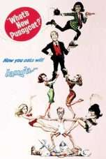 Nonton Streaming Download Drama What's New Pussycat? (1965) Subtitle Indonesia