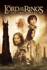 Nonton Streaming Download Drama The Lord of the Rings: The Two Towers (2002) Subtitle Indonesia