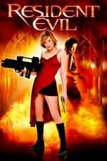 Nonton Streaming Download Drama Resident Evil (2002) jf Subtitle Indonesia