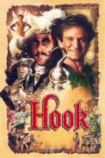 Nonton Streaming Download Drama Hook (1991) jf Subtitle Indonesia