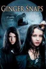 Nonton Streaming Download Drama Ginger Snaps (2000) jf Subtitle Indonesia