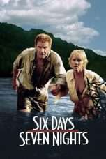Nonton Streaming Download Drama Six Days Seven Nights (1998) jf Subtitle Indonesia
