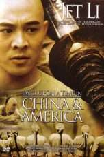 Nonton Streaming Download Drama Once Upon a Time in China and America (1997) jf Subtitle Indonesia