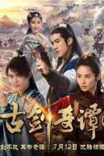 Nonton Streaming Download Drama Nonton Sword of Legends 2 (2018) Sub Indo Subtitle Indonesia