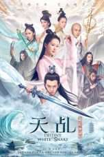 Nonton Streaming Download Drama The Destiny of White Snake / 天乩之白蛇传说 (2018) Subtitle Indonesia
