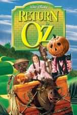 Nonton Streaming Download Drama Return to Oz (1985) Subtitle Indonesia
