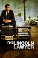 Nonton Streaming Download Drama The Lincoln Lawyer (2011) Subtitle Indonesia
