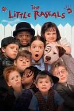 Nonton Streaming Download Drama The Little Rascals (1994) jf Subtitle Indonesia