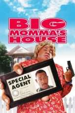 Nonton Streaming Download Drama Big Momma's House (2000) jf Subtitle Indonesia