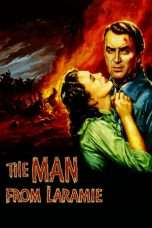 Nonton Streaming Download Drama The Man from Laramie (1955) Subtitle Indonesia
