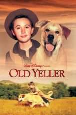 Nonton Streaming Download Drama Old Yeller (1957) Subtitle Indonesia