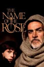 Nonton Streaming Download Drama The Name of the Rose (1986) Subtitle Indonesia