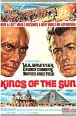 Nonton Streaming Download Drama Kings of the Sun (1963) Subtitle Indonesia
