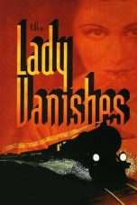 Nonton Streaming Download Drama The Lady Vanishes (1938) Subtitle Indonesia