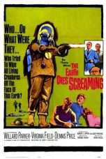 Nonton Streaming Download Drama The Earth Dies Screaming (1964) Subtitle Indonesia