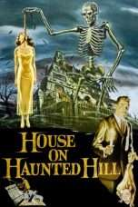 Nonton Streaming Download Drama House on Haunted Hill (1959) Subtitle Indonesia