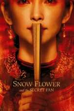 Nonton Streaming Download Drama Snow Flower and the Secret Fan (2011) Subtitle Indonesia
