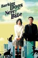 Nonton Streaming Download Drama Barking Dogs Never Bite (2000) Subtitle Indonesia