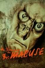 Nonton Streaming Download Drama The Testament of Dr. Mabuse (1933) Subtitle Indonesia