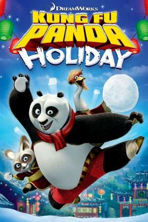 Nonton Movie Kung Fu Panda Holiday (2010) Sub Indo - Dramamu