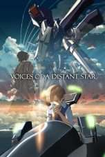 Nonton Streaming Download Drama Voices of a Distant Star (2002) Subtitle Indonesia