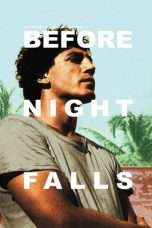 Nonton Streaming Download Drama Before Night Falls (2000) Subtitle Indonesia