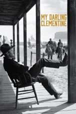Nonton Streaming Download Drama My Darling Clementine (1946) Subtitle Indonesia