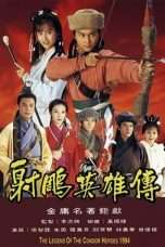 Nonton Streaming Download Drama The Legend of the Condor Heroes (1994) Subtitle Indonesia