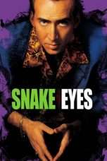 Nonton Streaming Download Drama Snake Eyes (1998) Subtitle Indonesia