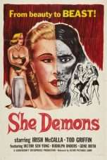 Nonton Streaming Download Drama She Demons (2012) Subtitle Indonesia