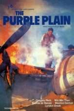 Nonton Streaming Download Drama The Purple Plain (1954) Subtitle Indonesia