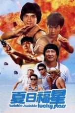 Nonton Streaming Download Drama Twinkle, Twinkle, Lucky Stars (1985) jf Subtitle Indonesia
