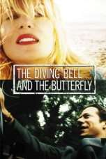 Nonton Streaming Download Drama The Diving Bell and the Butterfly (2007) Subtitle Indonesia