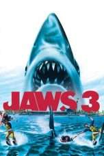 Nonton Streaming Download Drama Jaws 3-D (1983) jf Subtitle Indonesia