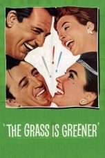 Nonton Streaming Download Drama The Grass Is Greener (1960) Subtitle Indonesia