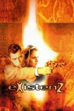 Nonton Streaming Download Drama eXistenZ (1999) Subtitle Indonesia