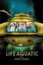 Nonton Streaming Download Drama The Life Aquatic with Steve Zissou (2004) Subtitle Indonesia