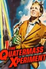 Nonton Streaming Download Drama The Quatermass Xperiment (1955) Subtitle Indonesia