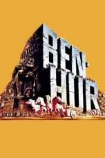 Nonton Streaming Download Drama Ben-Hur (1959) jf Subtitle Indonesia